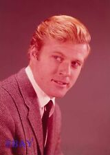 Robert Redford Vintage  5  X  7   Transparency