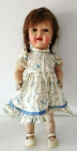 Raynal Antique Doll Ancienne Poupee Celluloid