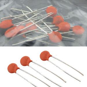 300pcs 30Values 2pf-0.1UF Ceramic Capacitor Assorted kit Assortment Set//Hot-RF