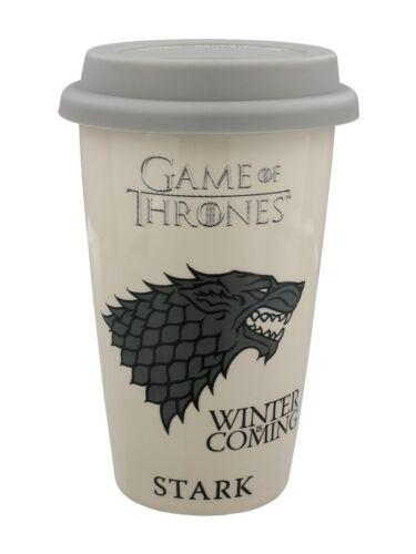 Game of Thrones Travel Mug House Stark