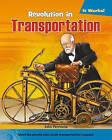 Revolution in Transportation by John Perritano (Hardback, 2009)