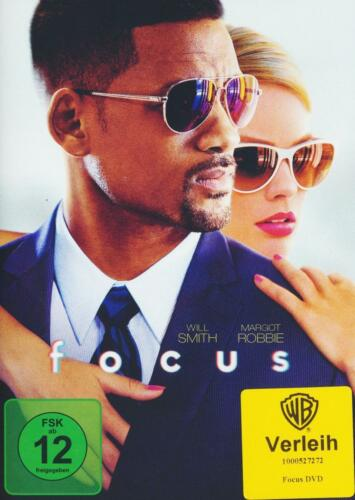 1 von 1 - Focus (2015)