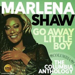 Marlena-Shaw-Go-Away-Little-Boy-The-Columbia-Anthology-NEW-2CD