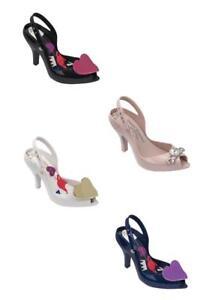 new concept ed945 a2f02 Details zu Vivienne Westwood + Melissa Shoes - VW Lady Dragon 19