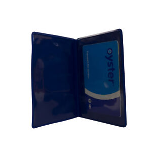 Credit Card Wallet Oyster Card wallet