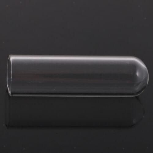 Stirling Motor Zubehör Zylinder Glasrohr   Klar