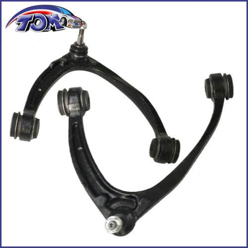 07-15 Chevy Silverado Sierra 1500 Control Arm Ball Joints Sway Bar Links 6pcs