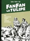 Fanfan la tulipe - tome 1 : Le registre Royal Artois