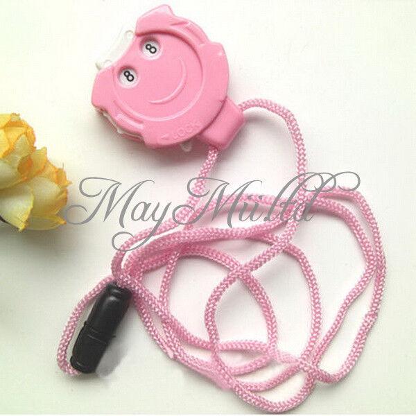 Mini Multi Purpose Knit Knitting Yarn Stitch Weave Row Counter Pendant Style J