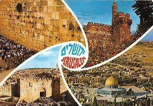 B43689 Jerusalem  israel