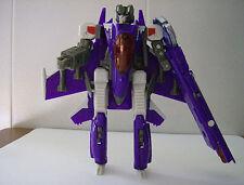 Transformers Cybertron Deluxe Class 2006 Skywarp 100% complete