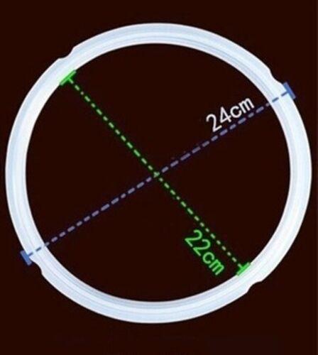 Gasket Pressure Cooker Inner Diameter 22 outside diameter 24