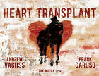 Heart Transplant by Andrew Vachss (Paperback, 2010)