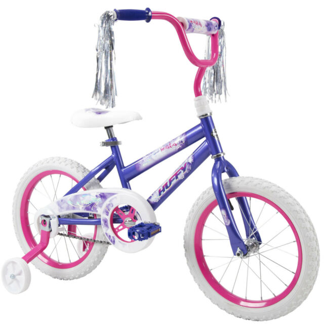 "Huffy 20/"" Sea Star Girls Bike Pink Coaster Outdoor Single Speed Exercise Ride"