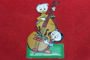 figurina PLASTECO MIO LOCATELLI L'ORCHESTRA WALT DISNEY numero 3 Y1OvAqsX-09102835-195510732