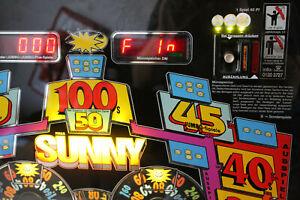 Merkur Geldspielautomaten