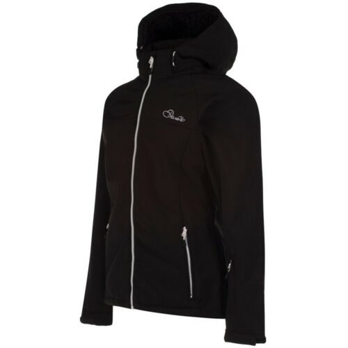 Dare2b Damen Softshell Jacke Conciliate Skijacke Modell 2019 UVP ab 129,95 lesen