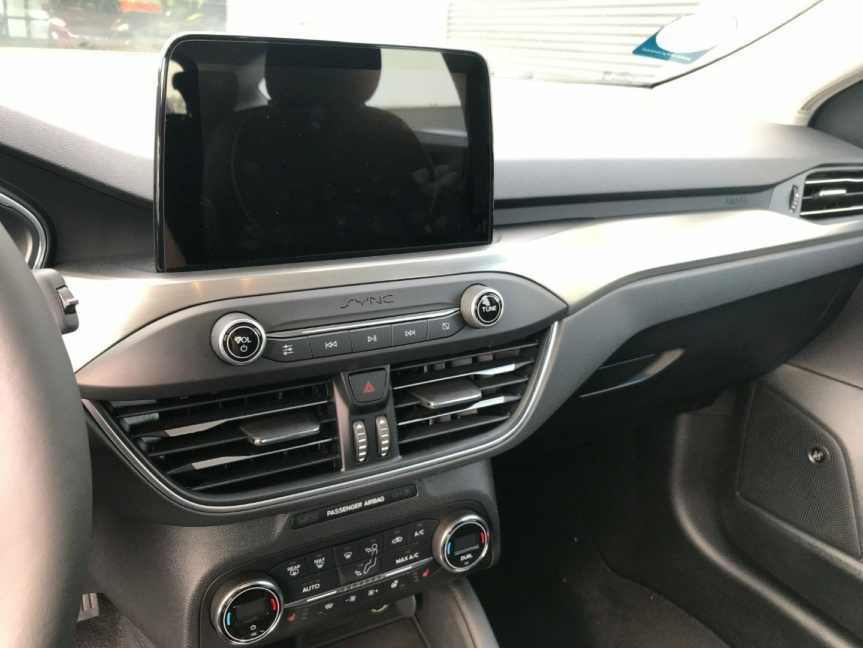 Ford Focus 1,0 EcoBoost Titanium stc. aut. - billede 10