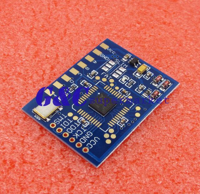 XILINX CoolRunner-II FPGA CPLD XC2C64A Core Module Mini DEV Development XBOX360