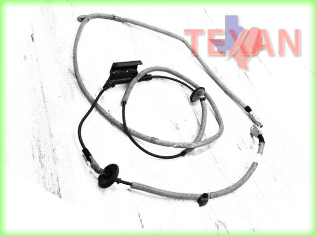 2007 2016 Volvo S80 Rear Trunk Camera Wire Harness Factory