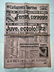 GAZZETTA-DELLO-SPORT-27-APRILE-1986-JUVENTUS-VIGILIA-22-SCUDETTO-04