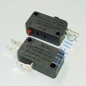 1PCS/5PCS Weipeng HK-14 Micro Limit Switch 3 Pins 16A 250V