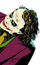 The Joker Hello 3 6 Vinyl Decal Stickers