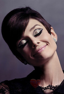 Audrey Hepburn 8X10 /& Other Size /&  Paper Type PHOTO PICTURE IMAGE ah100