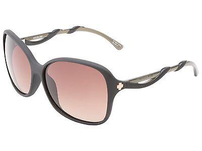 SPY OPTIC FIONA Femme Fatale Bronze Fade Lens WOMEN'S Sunglasses