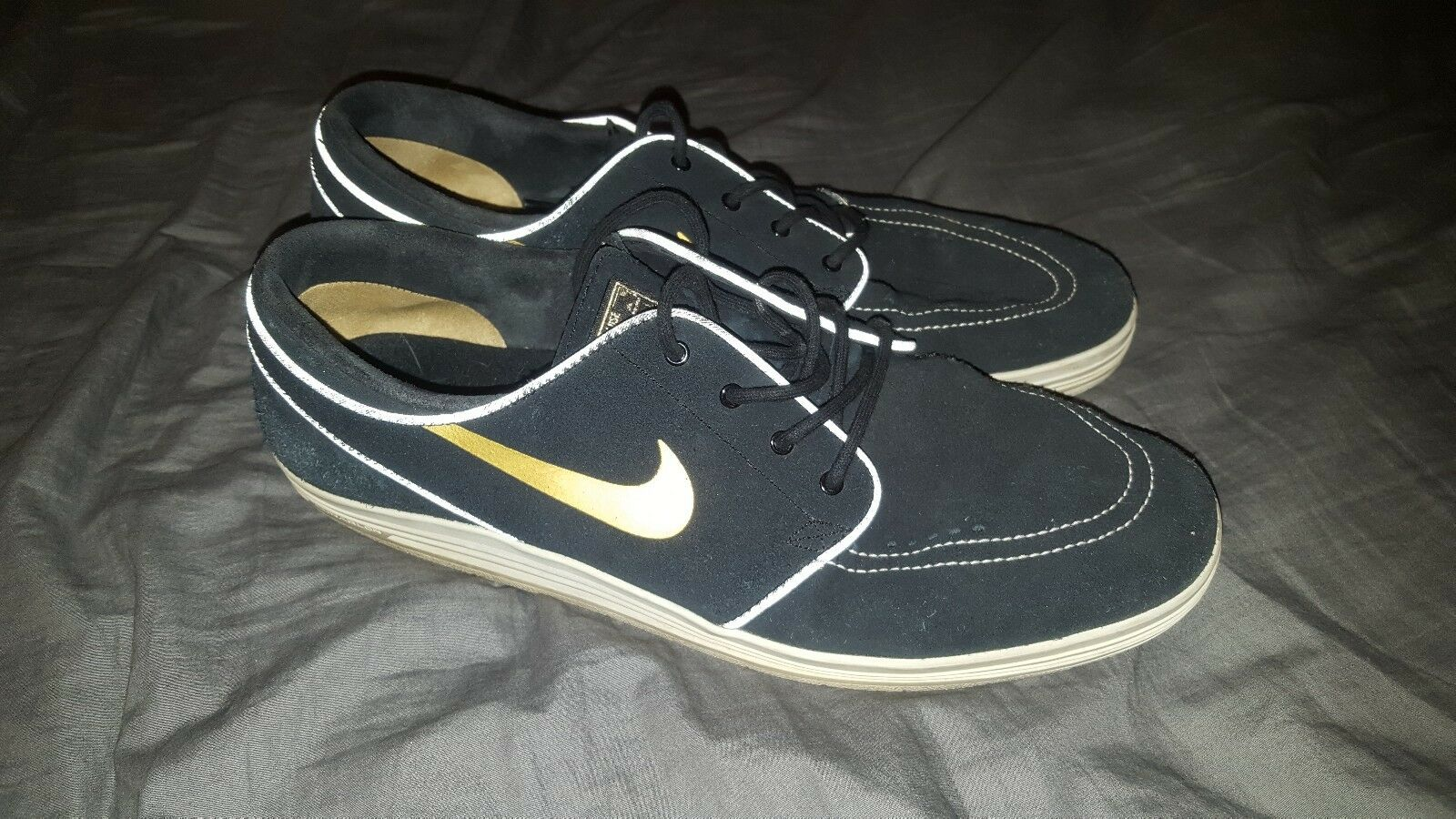 Nike sb 11 stefan lunarlon janoski lunarlon stefan frauen - Größe