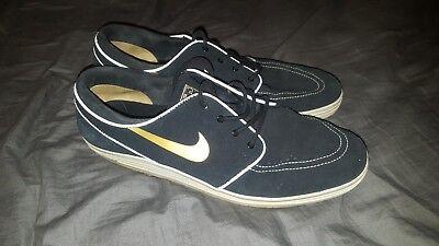 Nike SB Stefan Janoski Lunarlon men's