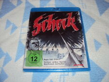 Schock - Hammer Edition 11 [Blu-ray]  NEU OVP Brian Donlevy
