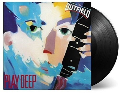 The Outfield - Play Deep [New Vinyl LP] Holland - Import