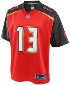 mike evans jersey youth