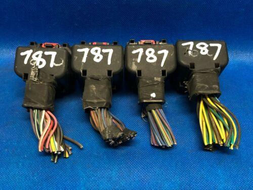 WIRING HARNESS PLUGS 04 DODGE RAM 5.7 ECM ECU CONTROL MODULE PCM 56028787
