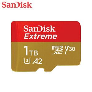 SanDisk-Extreme-1TB-microSDXC-Flash-Tarjetas-de-Memoria-160MB-s-V30-U3-A2