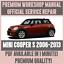WORKSHOP-MANUAL-SERVICE-amp-REPAIR-GUIDE-for-MINI-COOPER-S-2006-2013 thumbnail 1