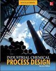 Industrial Chemical Process Design by Douglas Erwin (Hardback, 2013)