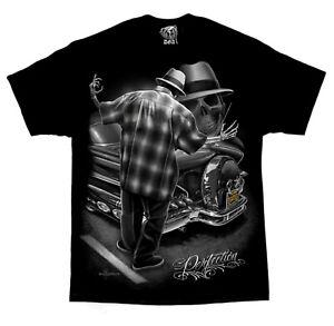 DGA-Perfection-Homies-Cholo-Lowrider-Chicano-Art-David-Gonzales-T-Shirt