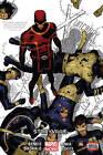 Uncanny X-Men Vol. 6: Storyville Premiere by Brian Bendis (Hardback, 2015)