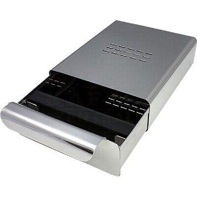 QUICKMILL cassetto in acciaio inox 0820 espresso perfetto