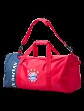 FC Bayern München Sporttasche mit FCB Logo