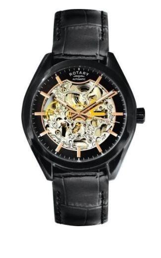 Orologio uomo automatico svizzero
