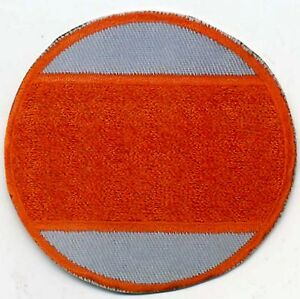 SAAB-Space-Above-amp-Beyond-Mars-Mission-Embroidered-Iron-On-Patch