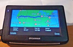 Q6J7 Car Windshield GPS Suction Mount Base for Garmin Nuevi Black