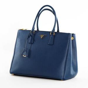 Prada-1BA786-NZV-F0016-Large-Saffiano-Lux-Women-039-s-Leather-Tote-Bag-Bluette