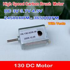 FK-130RH-10450 Mabuchi Carbon-brush DC Hobby Motor