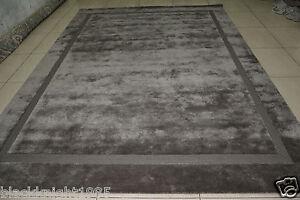 Indian-Hand-Tufted-Modern-Custom-Designer-Wool-Art-Silk-Viscose-Carpet-Area-Rugs