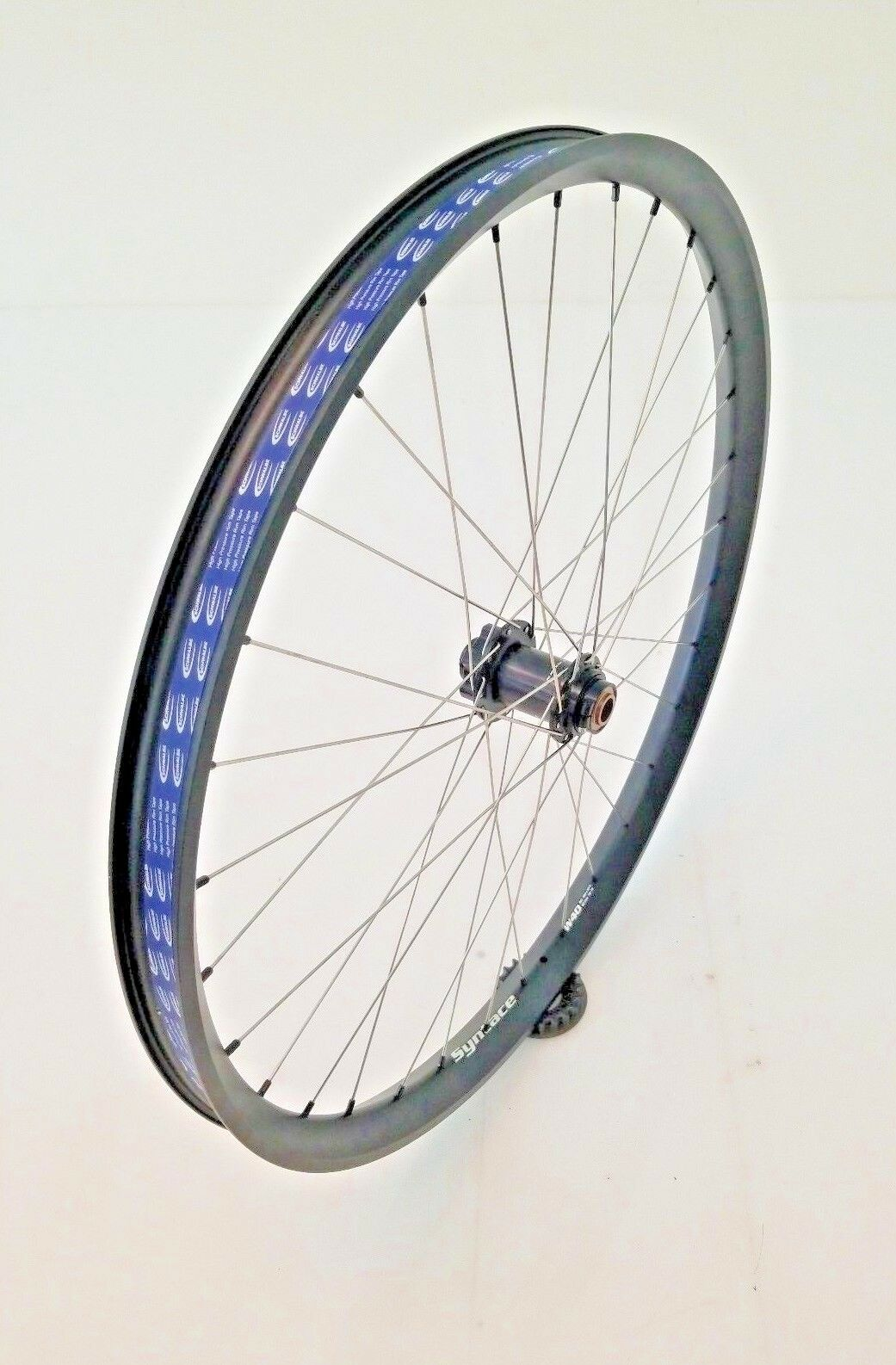 Syntace W40 M 27.5  Front Mountain  Bike Disc Wheel  official authorization