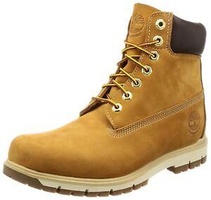 a Wheat Boots agua de para prueba pulgadas hombre 6 Radford Nubuck Timberland qgRwxnFR